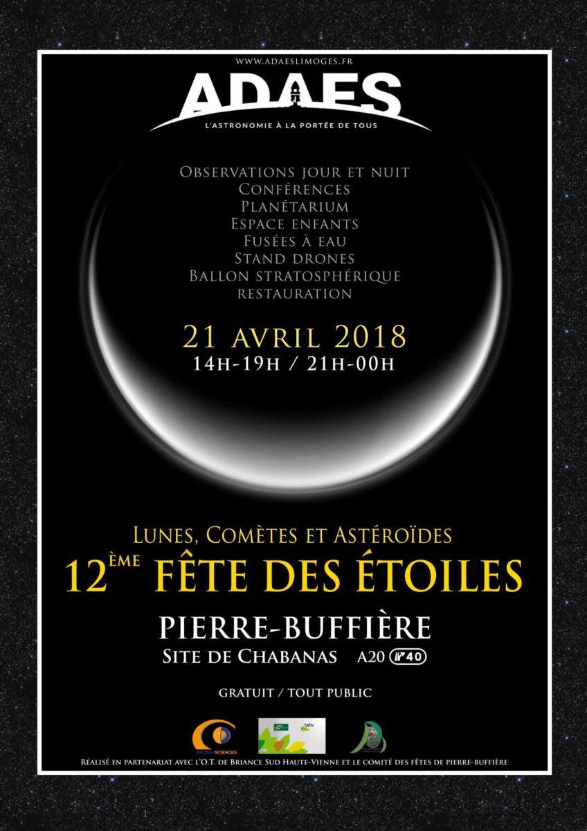 Programme 12eme fete des etoiles en Limousin_Page_1