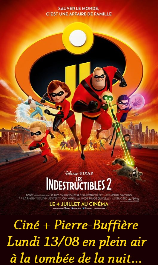 les indestructibles 2